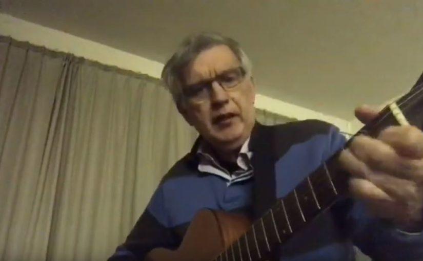 Het Lied van Grote Zorg
